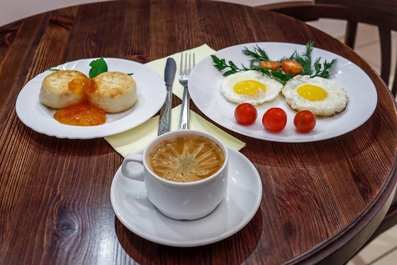 Новый формат завтраков